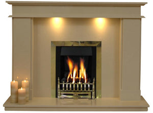 Hampton Gas G3 Package - bespokemarblefireplaces