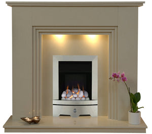 Java Gas G1 Package - bespokemarblefireplaces