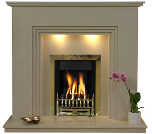 Java Gas G3 Package - bespokemarblefireplaces