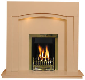 Kingston Gas G3 Package - bespokemarblefireplaces