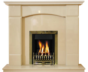 Oxford Gas G3 Package - bespokemarblefireplaces
