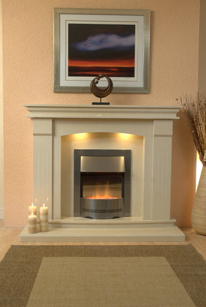 Sheridan Electric E1 Package - bespokemarblefireplaces