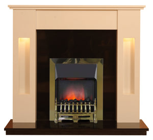 Sherwood Electric E3 Package - bespokemarblefireplaces