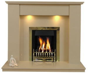 Trent Gas G3 Package - bespokemarblefireplaces
