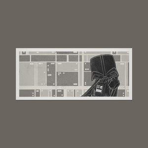 Load image into Gallery viewer, A Disturbance on the Fourth - Darth Vader