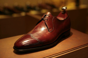 Italian Handmade Shoes