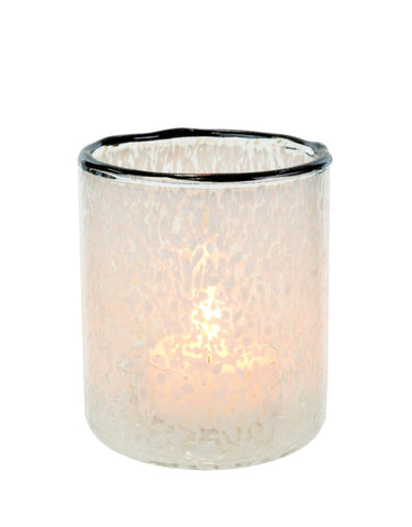 Streak Candle Holder