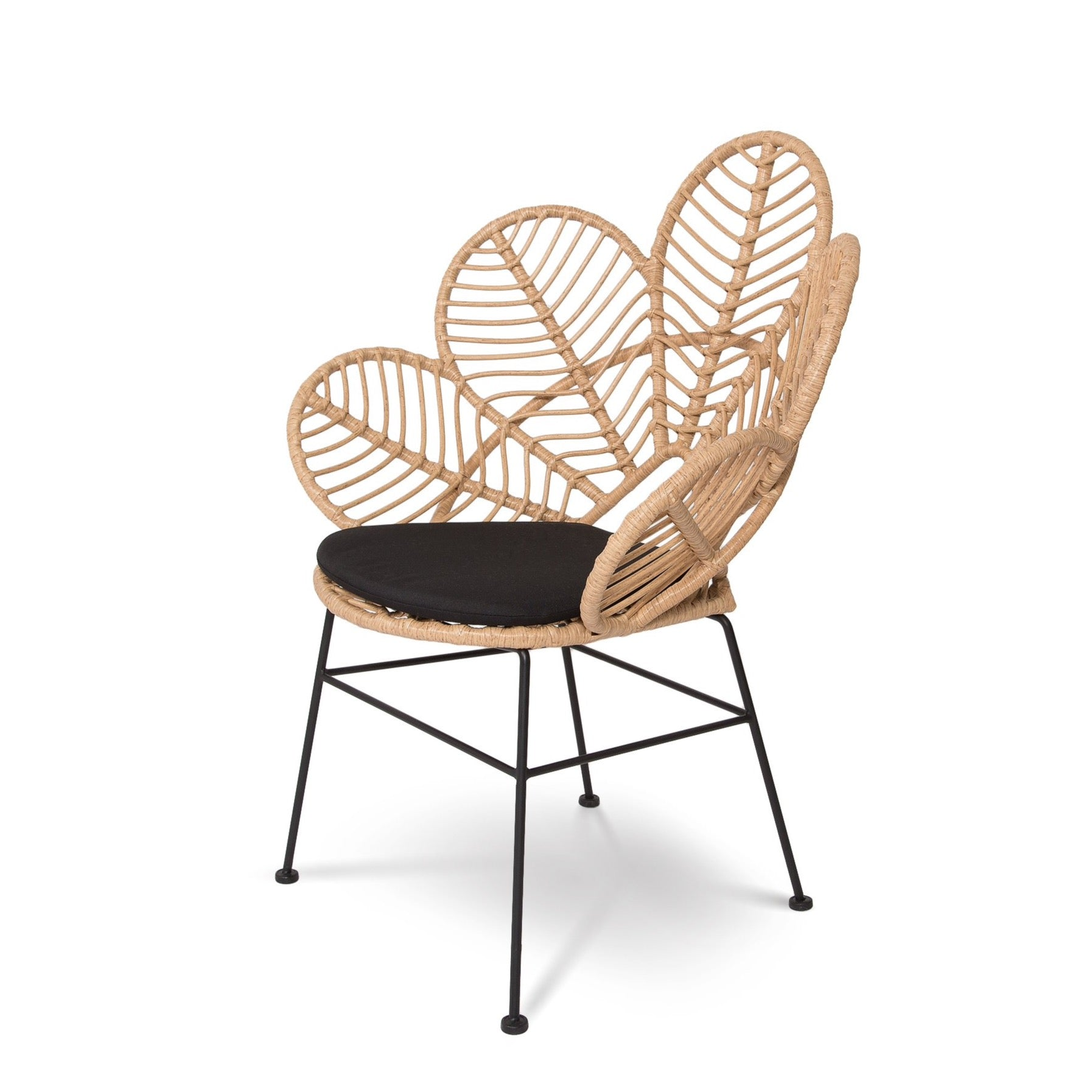Calabria Lotus Chair