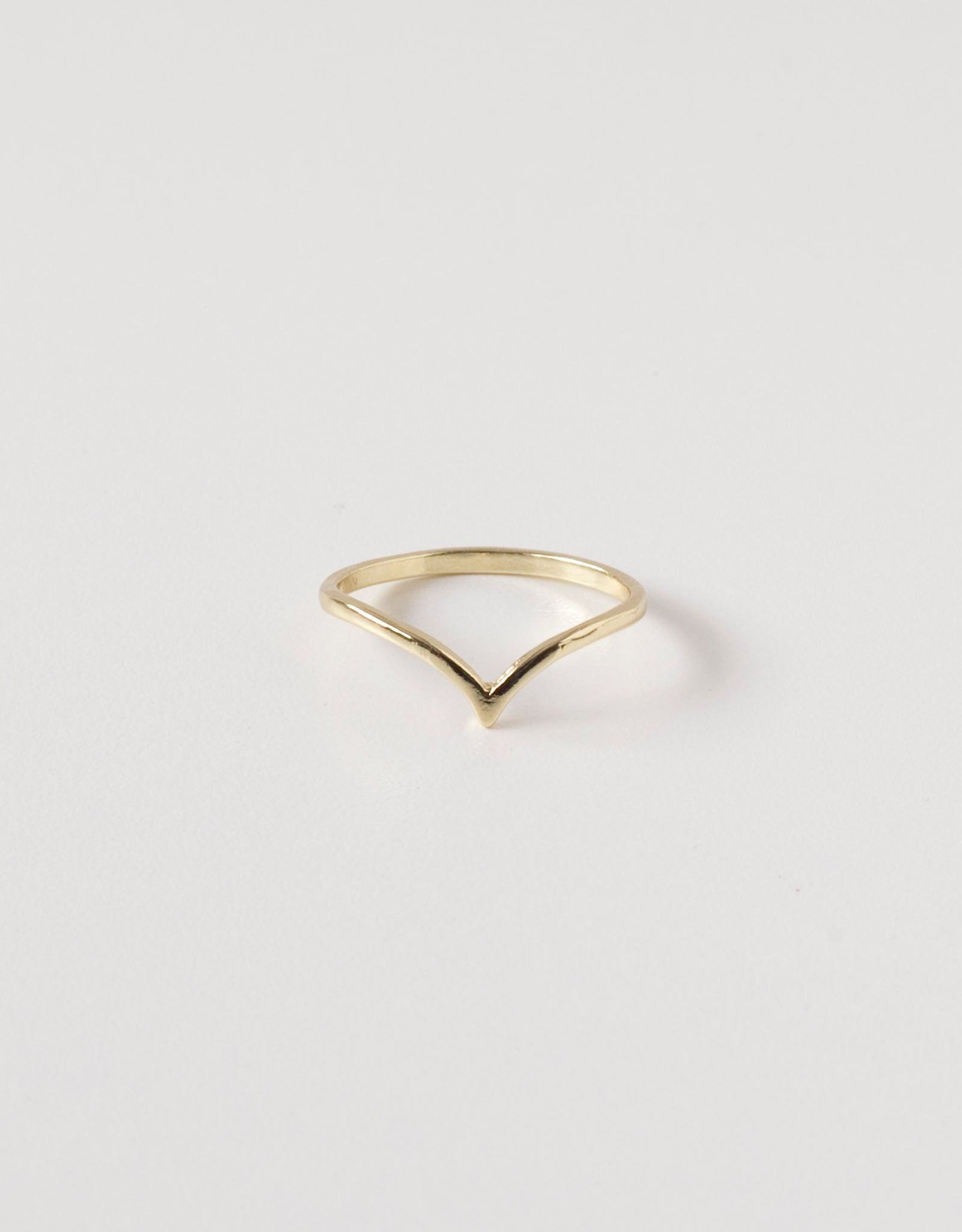 Dip Ring - Gold