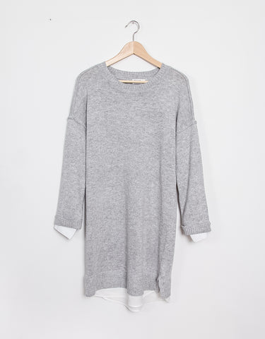 Chantelle Sweater Dress