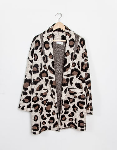 Nala Sweater Jacket