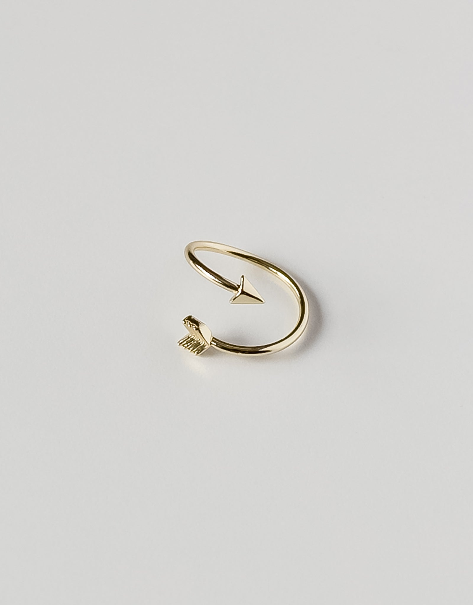 Cupid Ring - Gold