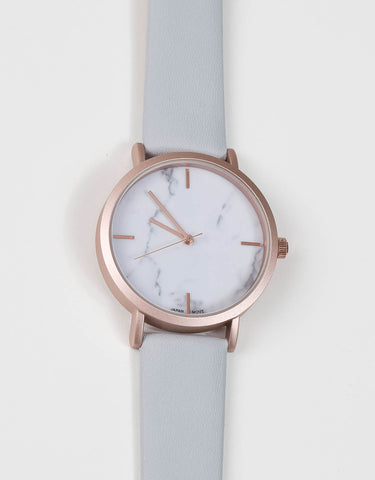 Verona Watch - Mint
