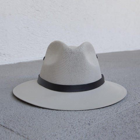 San Pedro Hat - Cream