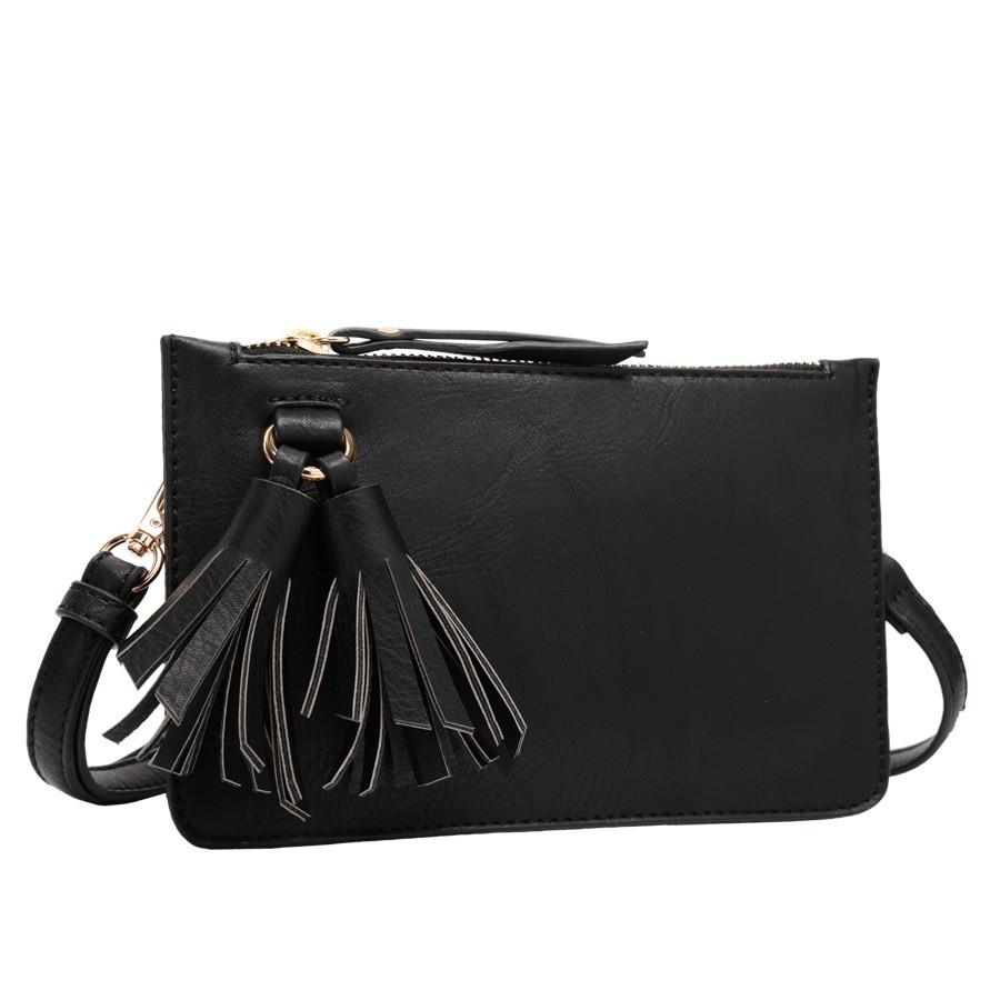 Farah Purse - Black