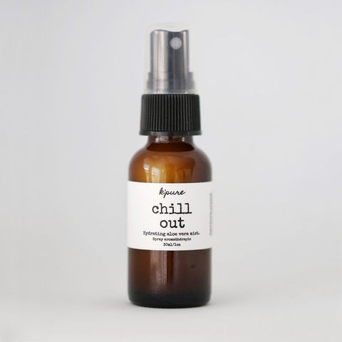 Settle Down Calming Essential Oil Spray