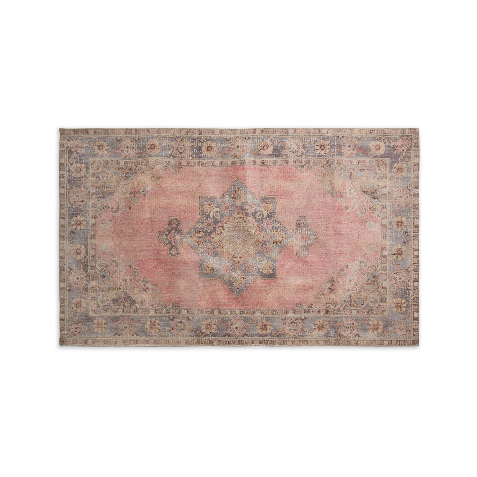 Boreal 9x12 Rug - Red
