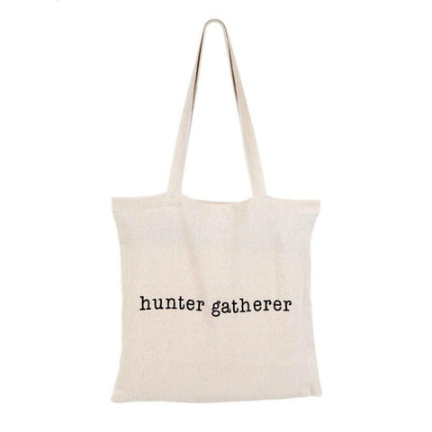 Hunter Gatherer Tote