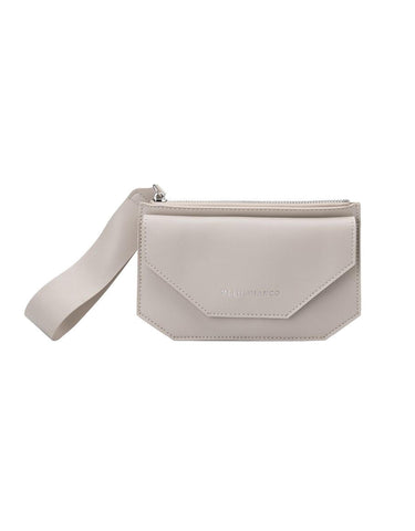 Lottie Purse - Bone