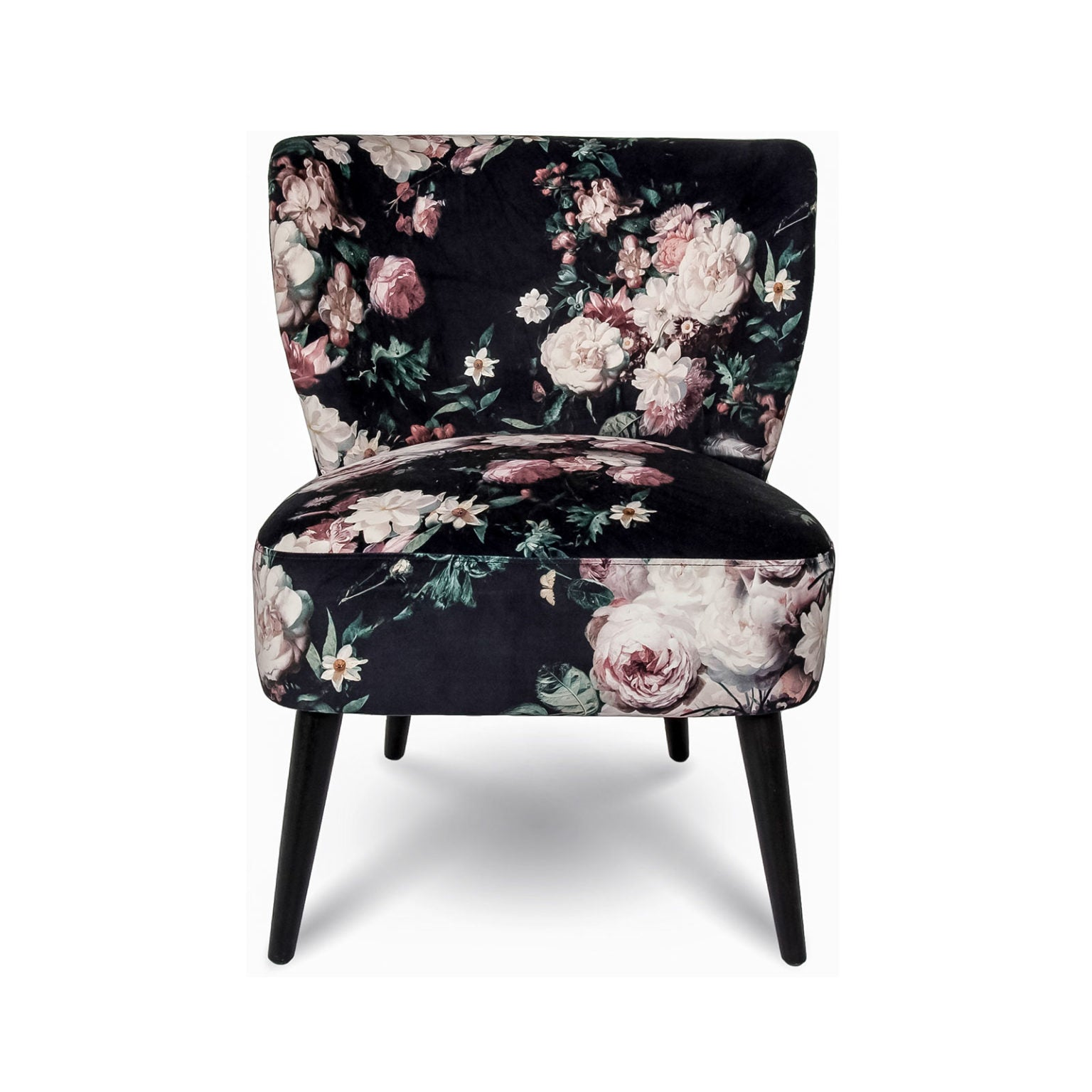 Mary Chair - Floral