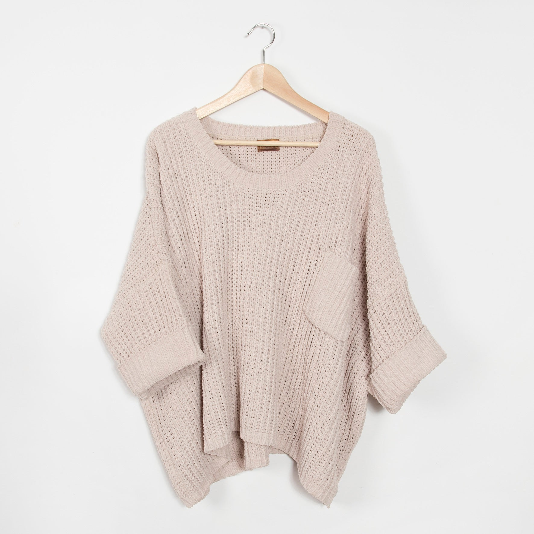 Spencer Sweater