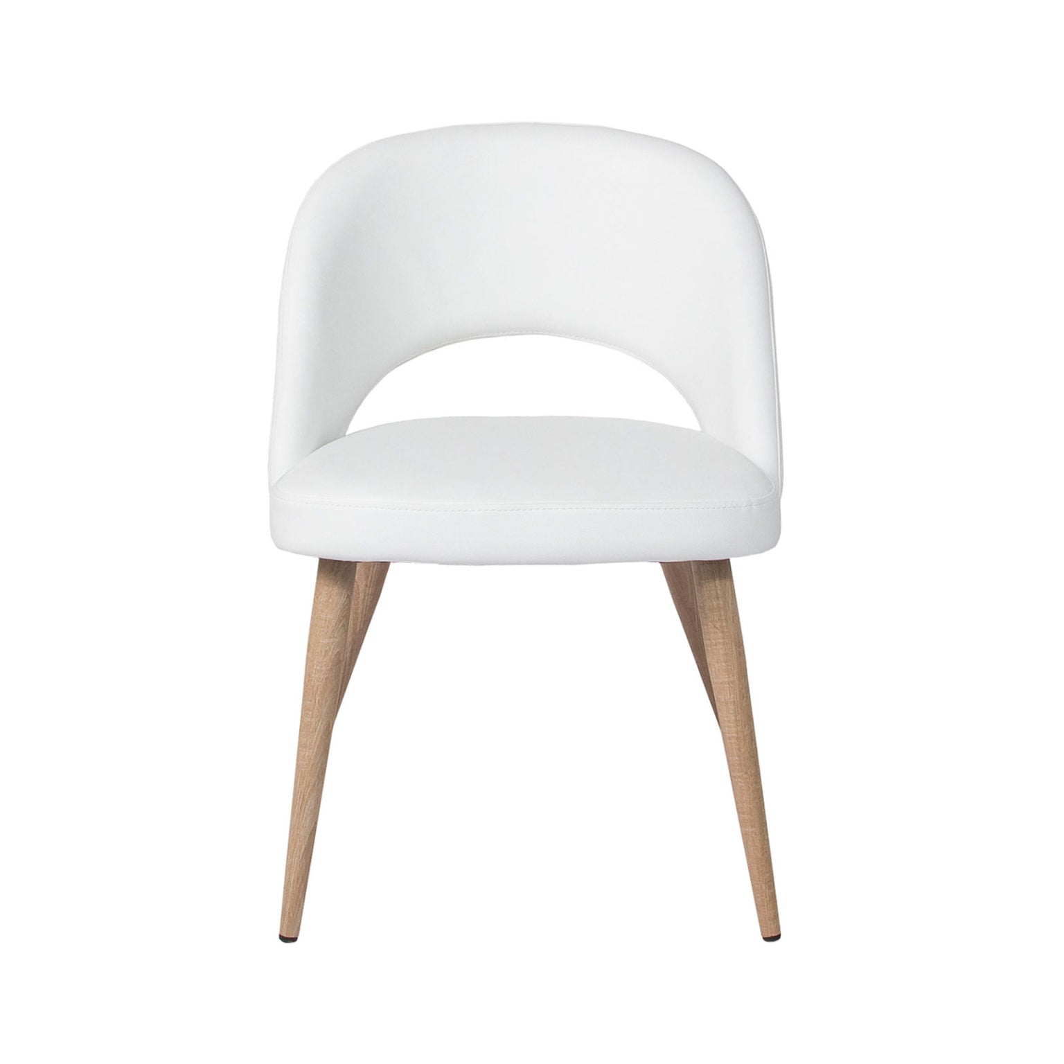 Turner Chair - White WO
