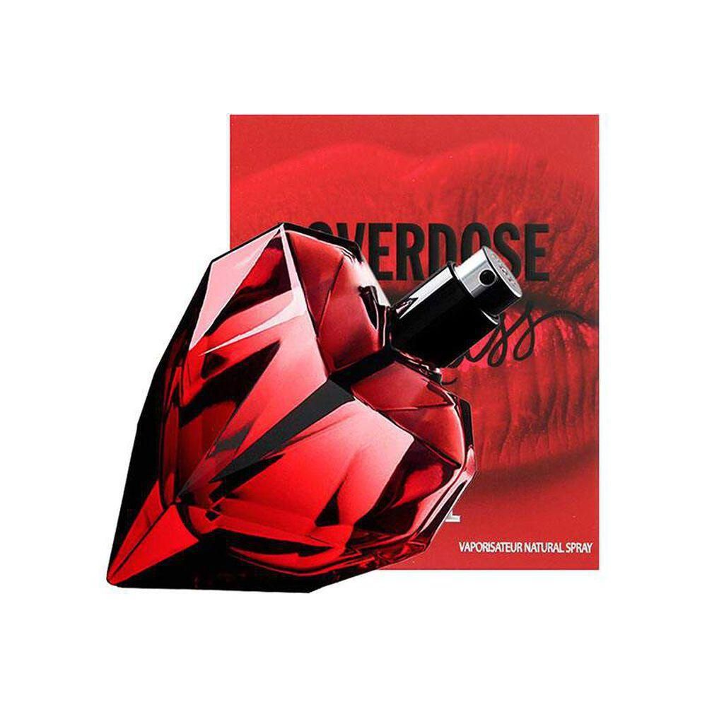 Diesel Loverdose Red Kiss Eau de Parfum 30ml Spray | Equinox Outlet