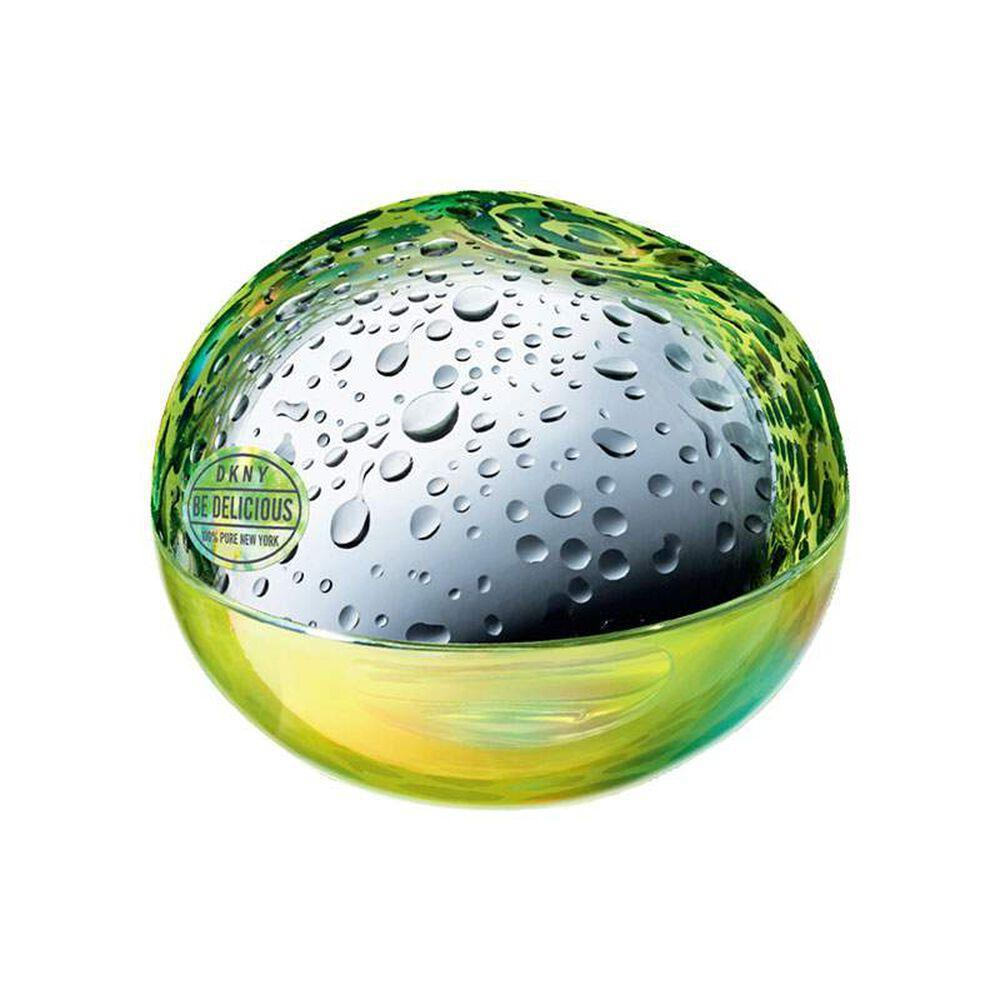 DKNY Be Delicious Summer Squeeze Eau de Toilette 50ml Spray | Equinox Outlet