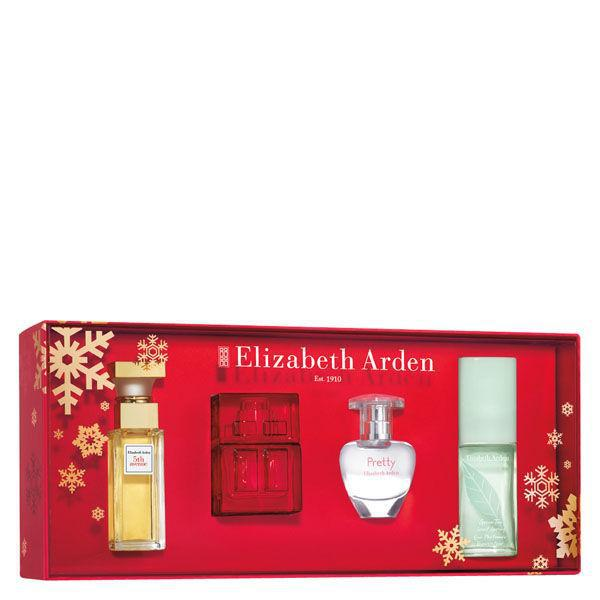 Elizabeth Arden Miniatures Gift Set - 4 Pieces | Equinox Outlet