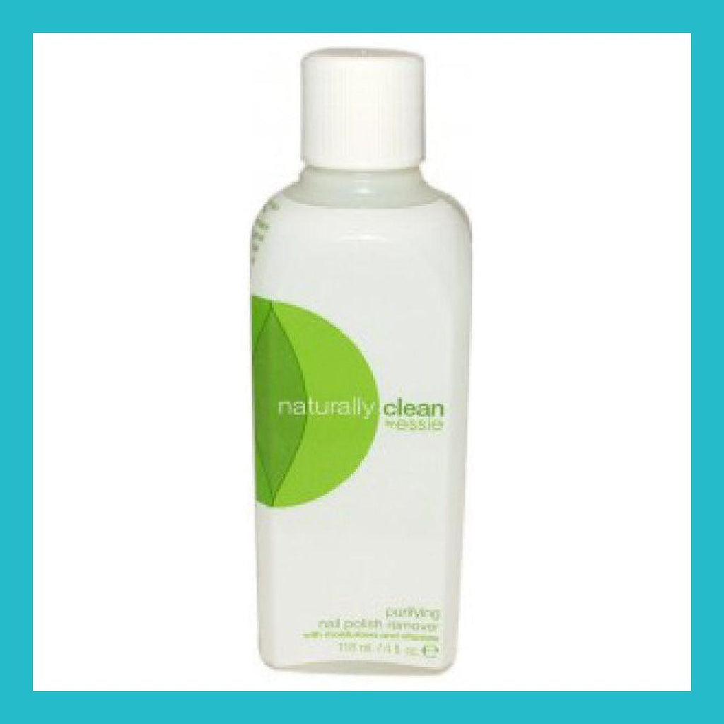 Essie Naturally Clean Purifying Nail Polish Remover 118ml | Equinox Outlet