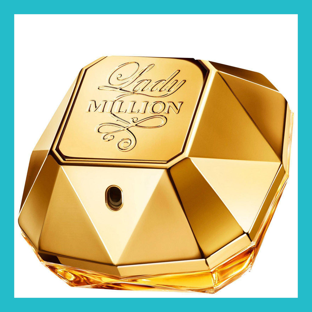 Paco Rabanne Lady Million Eau de Parfum 80ml Spray | Equinox Outlet