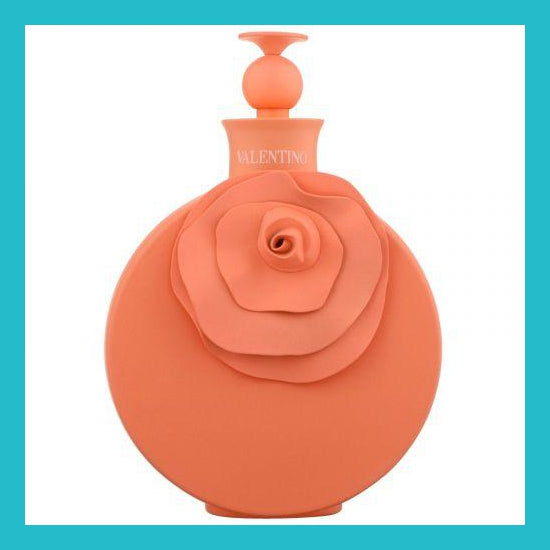Valentino Valentina Blush Eau de Parfum 80ml Spray | Equinox Outlet