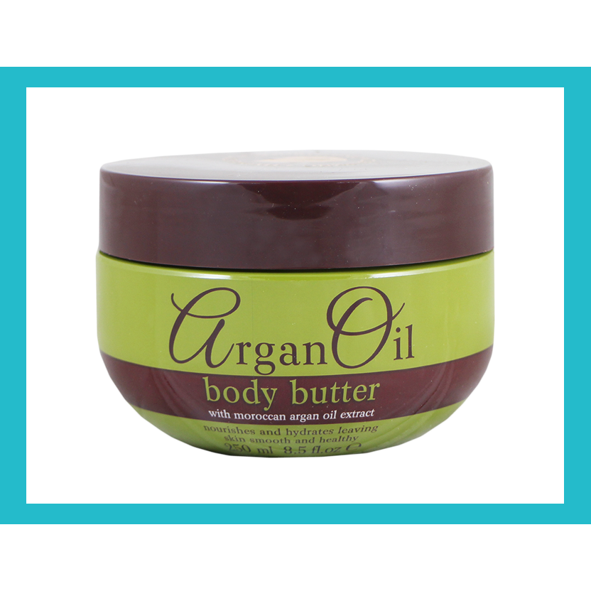 Argan Oil Body Butter | Equinox Outlet