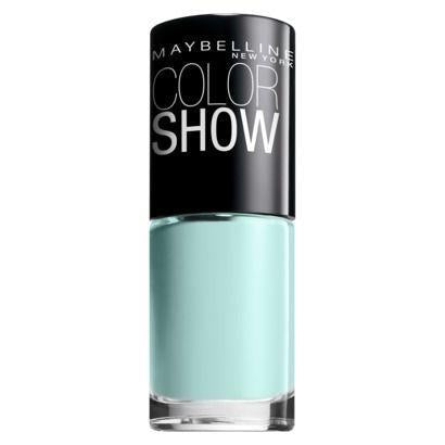 Maybelline Colour Show 60 Seconds - 214 Green With Envy | Equinox Outlet