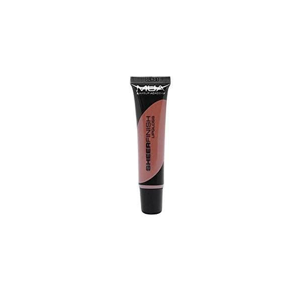 MUA sheer finish Lip gloss | Equinox Outlet