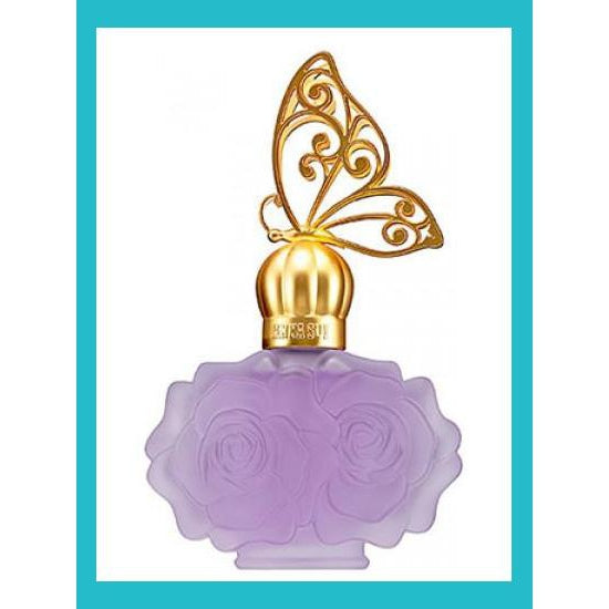 Anna Sui La Vie de Boheme Eau de Toilette 50ml Spray | Equinox Outlet