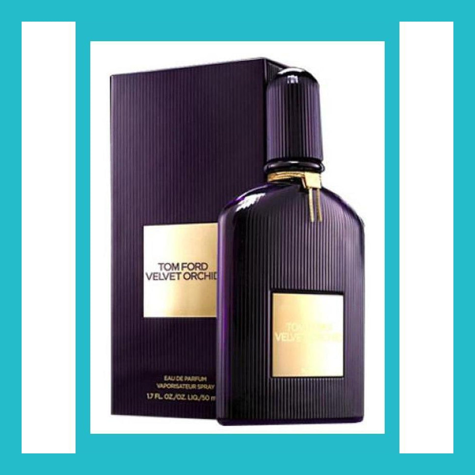 Tom Ford Velvet Orchid Eau de Parfum 100ml Spray | Equinox Outlet