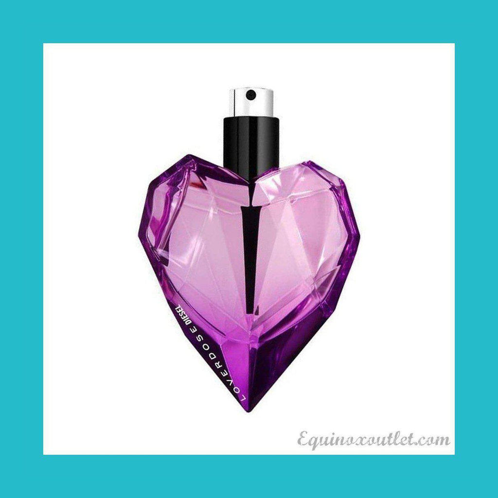 Diesel Loverdose Eau de Parfum 50ml Spray | Equinox Outlet