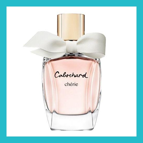 Gres Parfums Cabochard Cherie Eau de Parfum 100ml Spray | Equinox Outlet