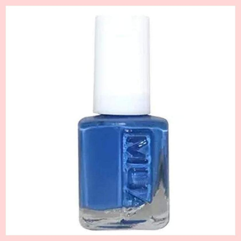MUA Ocean Blue Nail Polish 6ml | Equinox Outlet