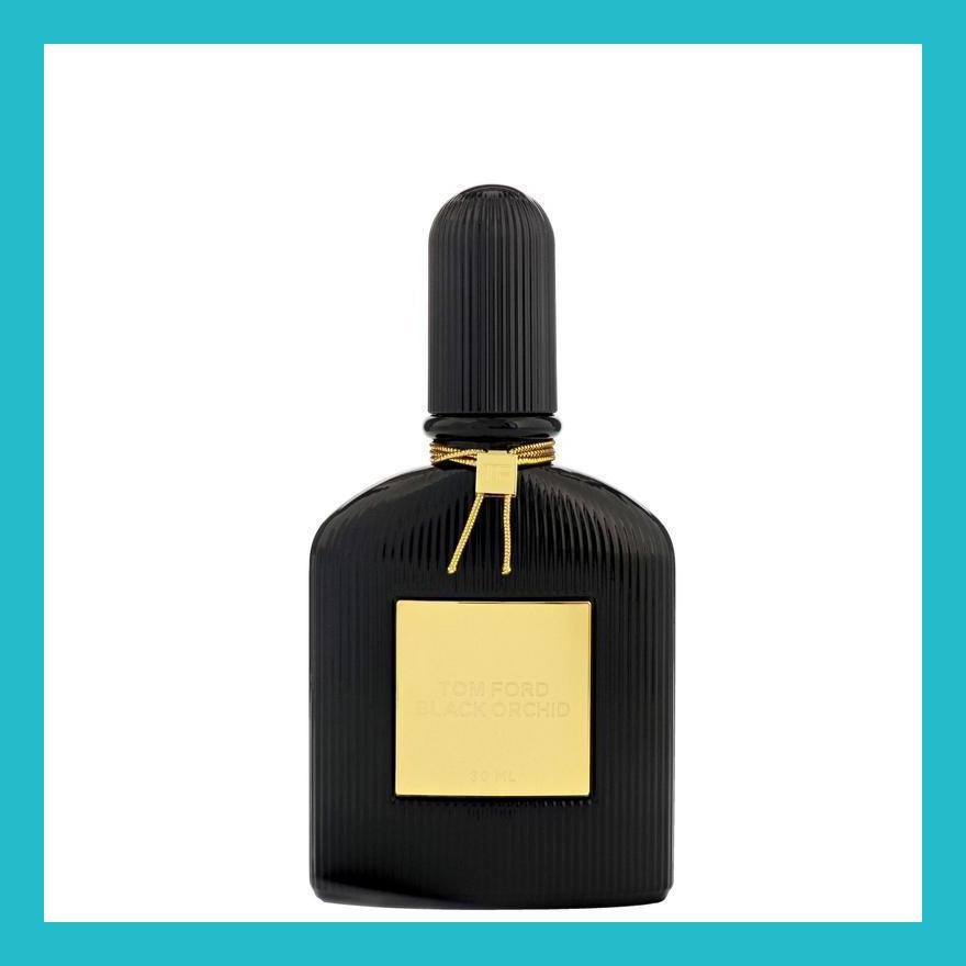Tom Ford Black Orchid Eau de Parfum 10ml Spray (Rebottled) | Equinox Outlet