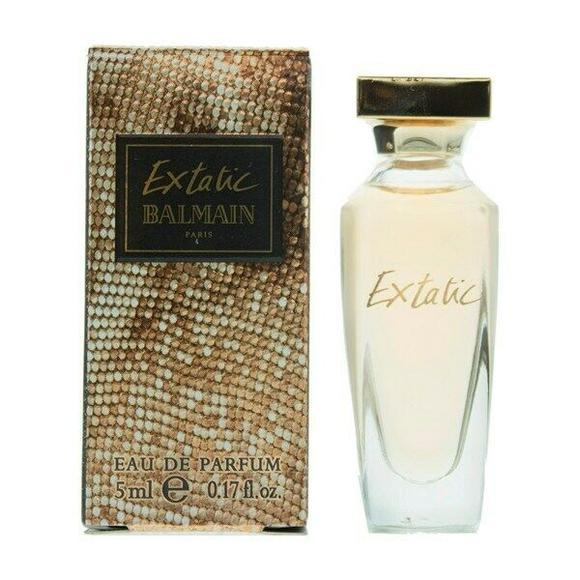 Balmain Extatic Eau de Parfum 5ml Mini | Equinox Outlet