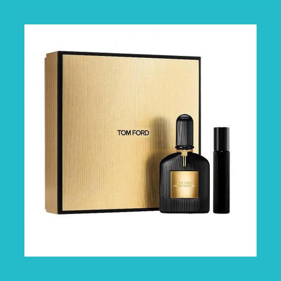 Tom Ford Black Orchid Gift Set 50ml EDP + 10ml EDP | Equinox Outlet