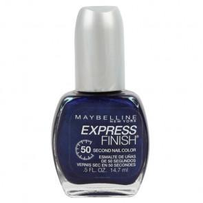 Maybelline Express Finish - Denim Dash | Equinox Outlet