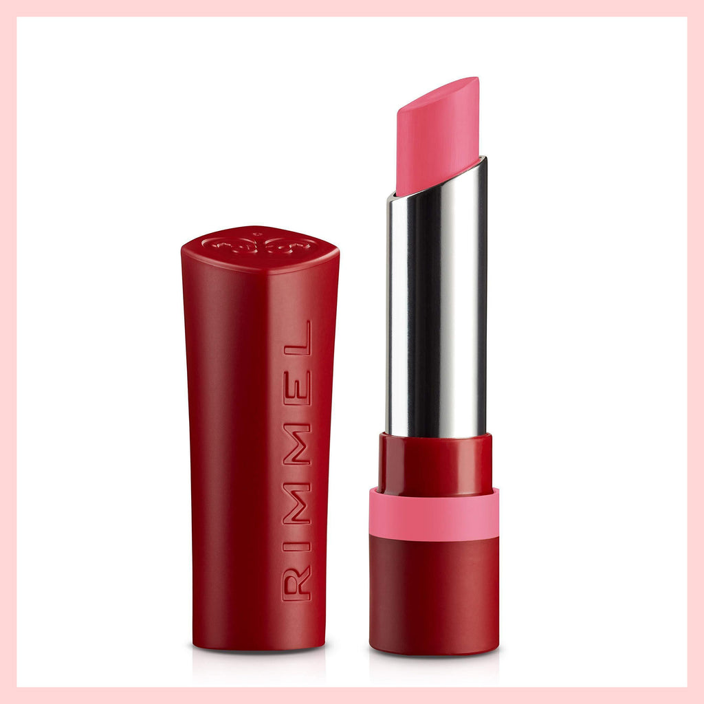 Rimmel The Only 1 Matte 110 Leader Of The Pink | Equinox Outlet