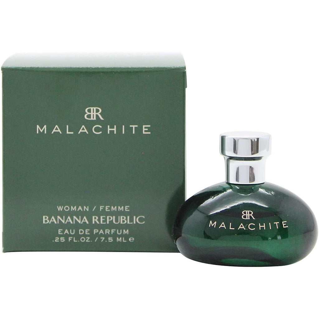 Banana Republic Malachite Eau de Parfum 7.5ml | Equinox Outlet