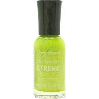 Sally Hansen Hard As Nails Xtreme Wear Nail Color 11.8ml -  110 Green With Envy | Equinox Outlet