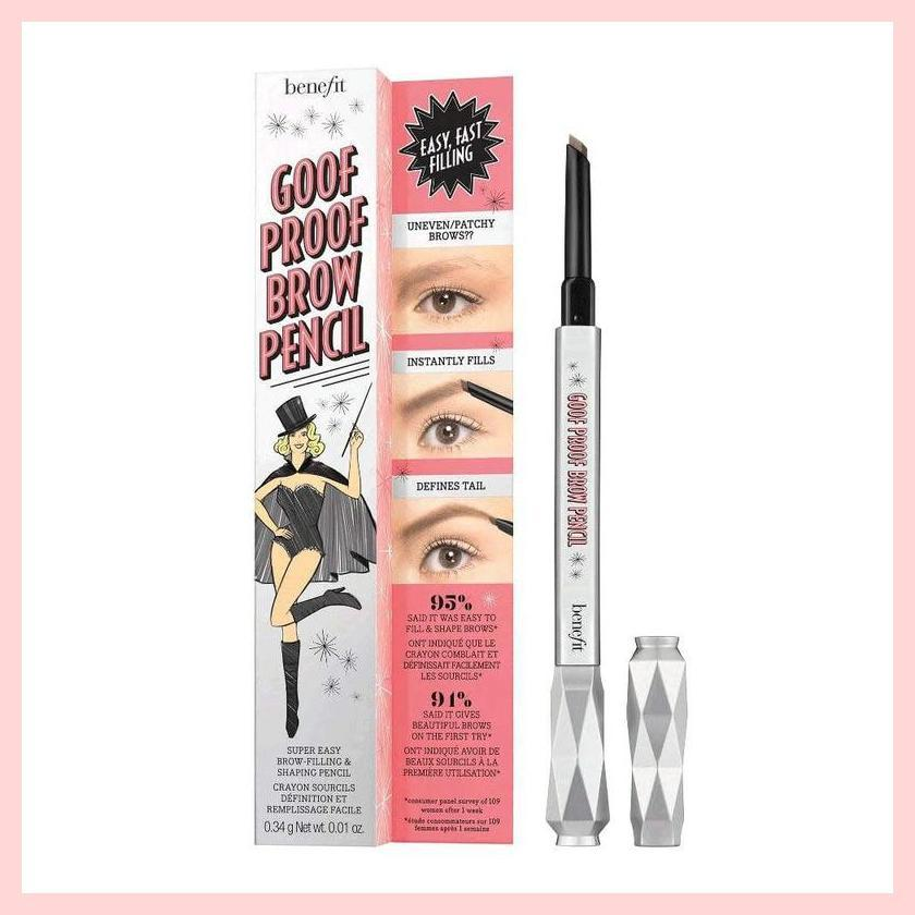 Benefit Goof Proof Brow Pencil 0.34g | Equinox Outlet