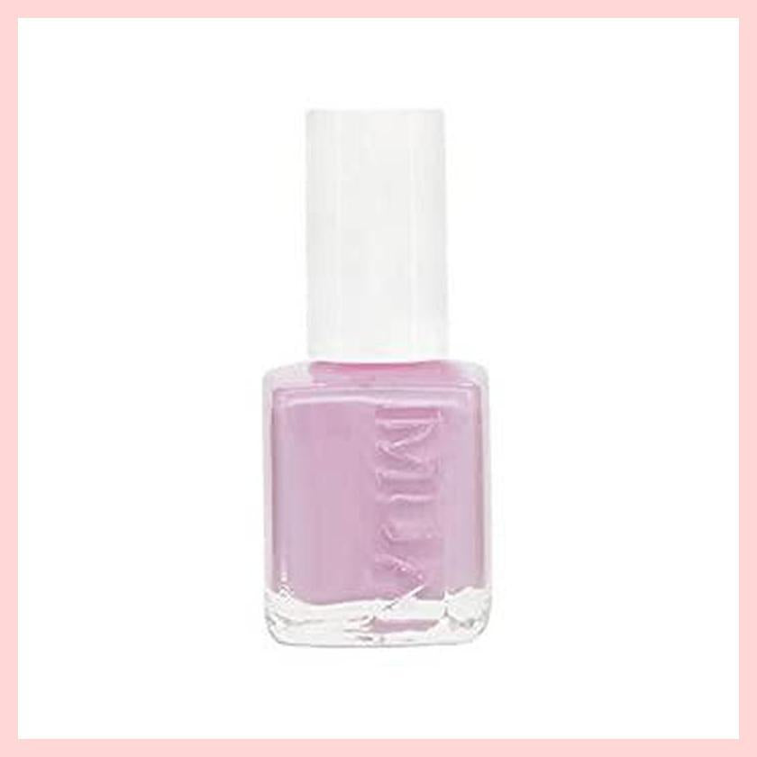 MUA Lush Lilac Nail Polish 6ml | Equinox Outlet