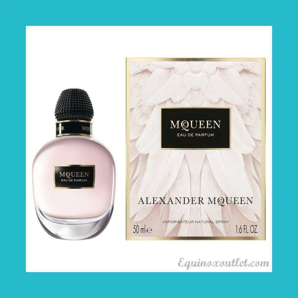 Alexander McQueen Eau de Parfum 30ml Spray | Equinox Outlet